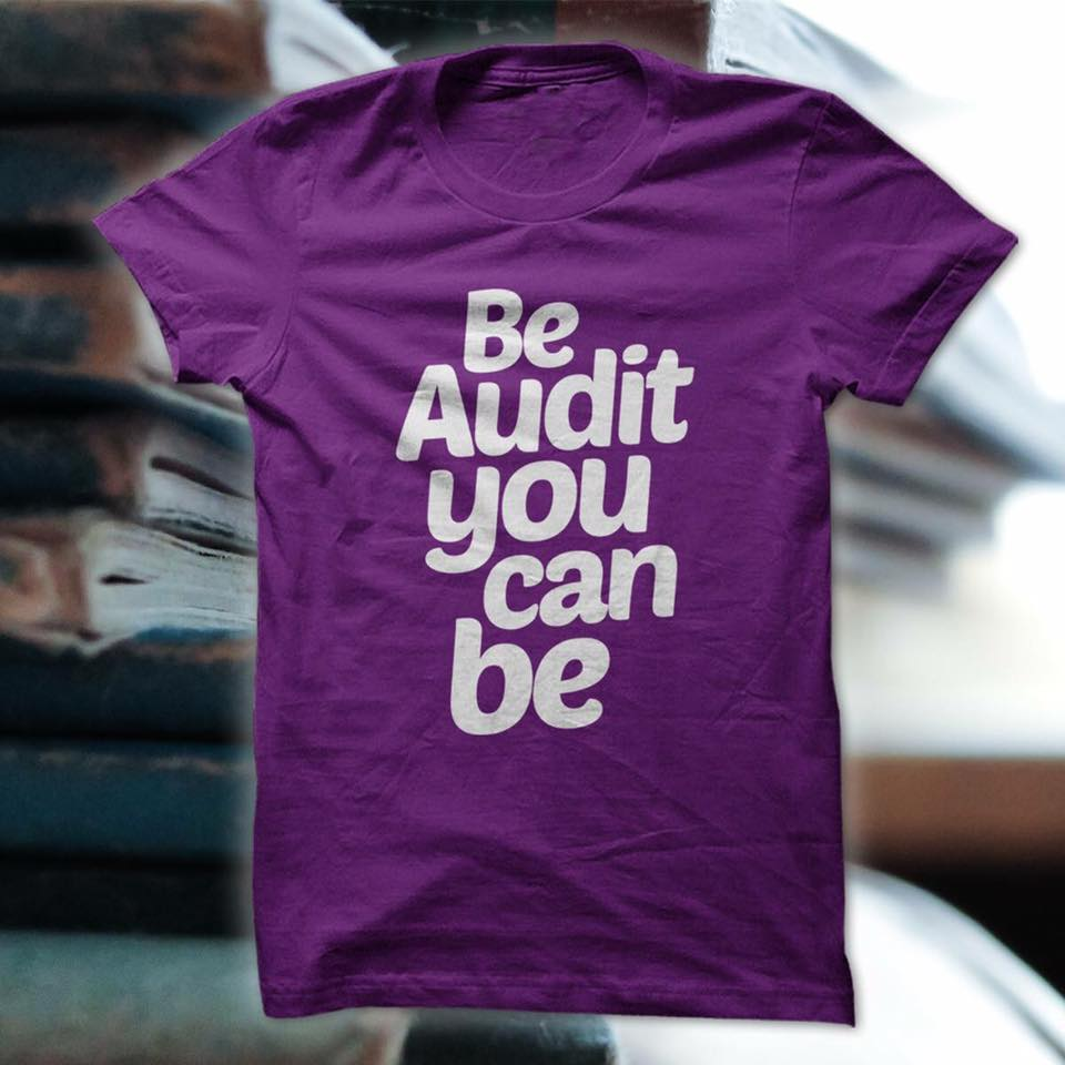 be audit