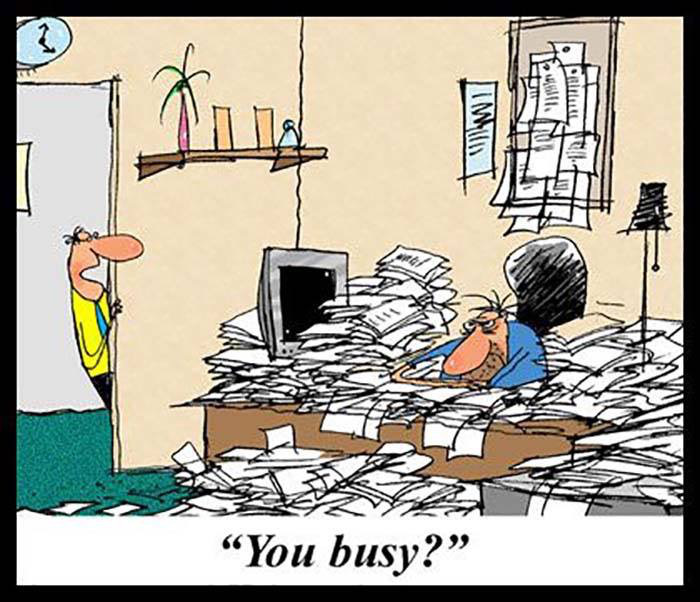 you-busy
