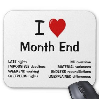 month-end